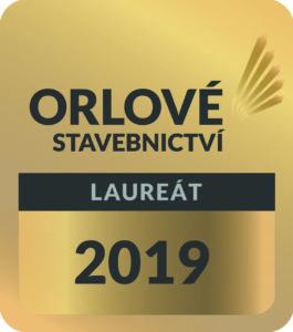 Laureát 2019
