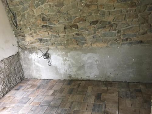 Kamenný sklípek