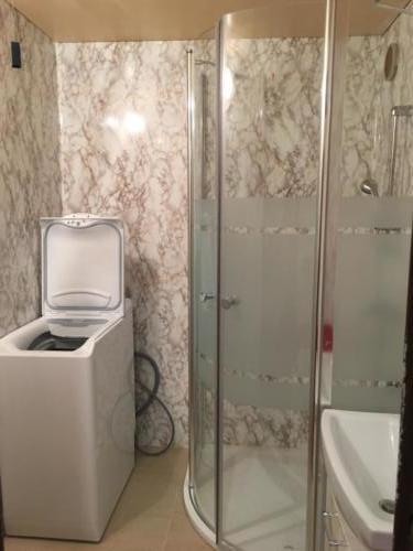 kompl. rekonstrukce koupelny